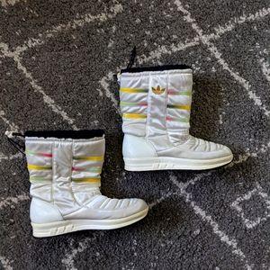 Adidas Originals x Carlos Gruber boots sz:8.5